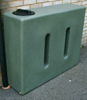 400 litre Water Butts
