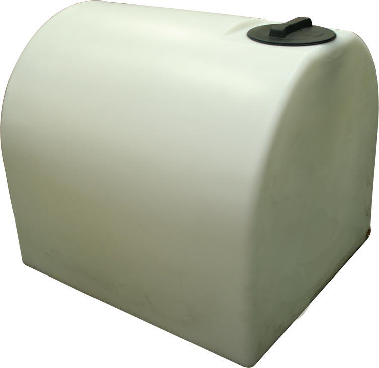 Baffled Water Tank D 1000 Litre