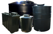Insulated Water Tanks