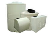 Natural Water Tanks