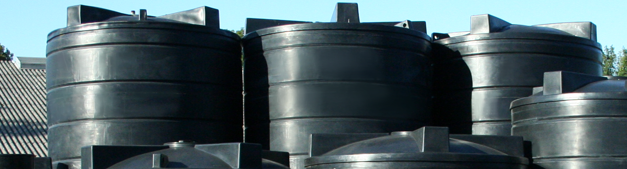 Extra Large Water Tanks